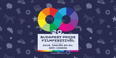 budapest pride lmbtq filmfesztivál