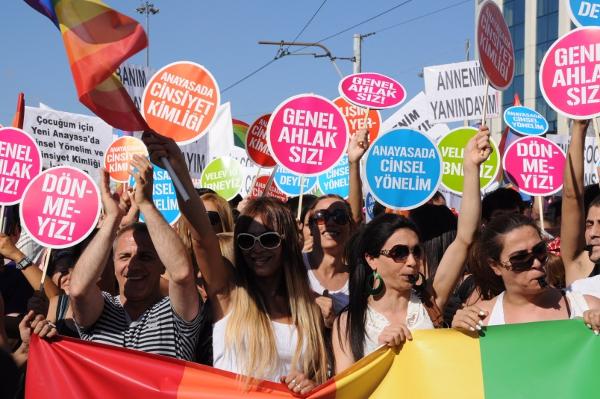 Isztambul Pride