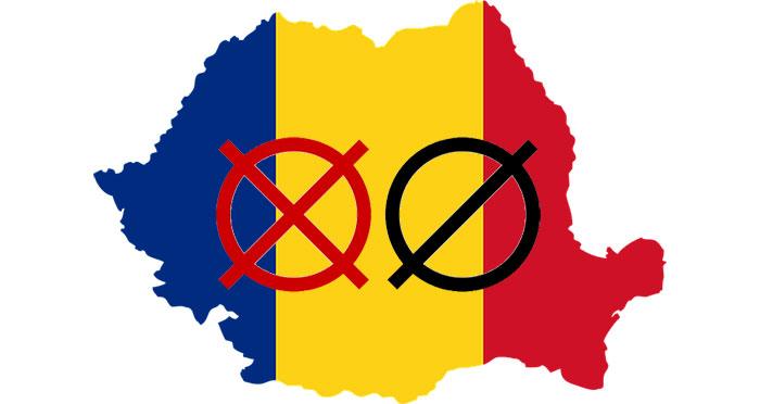 románia szavazás