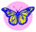 pillangó szimbólum