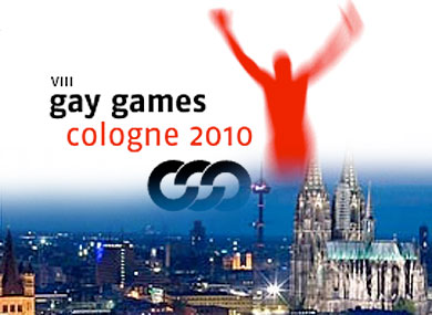 gay games köln