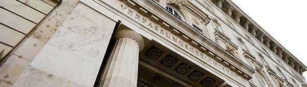 osztrák alkotmánybíróság