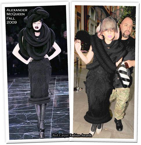 Képek: Öngyilkos lett a neves brit divattervező, Alexander McQueen
